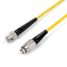 胜为单模光纤跳线 电信级单模双芯 FC-ST尾纤10米 光纤跳线厂家直销量大从优 FSC-504