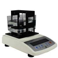 德国HBM高精度固体比重计 粉末密度检测仪 微小型产品密度计