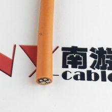 黑龙江优质高柔性电缆-耐折弯拖链电缆技术性能
