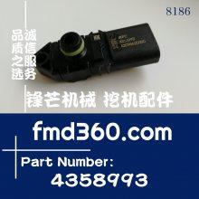 河南市康明斯大气压力传感器4358993、WGPZ