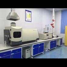 ICP-3000型电感耦合等离子体发射光谱仪