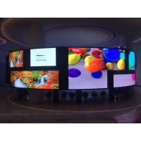 LED P5异型屏 酒店商场异型屏,球形屏