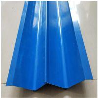 PVC塑料带钩的收水器 M型冷却塔挡水板耐温 各种形状收水器 品牌华庆