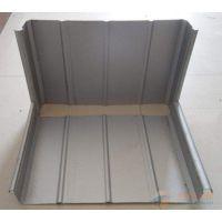 直立锁边铝镁锰压型板YX65-330型 屋面板_上海新之杰压型钢板厂