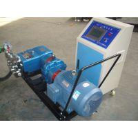 自动试压泵/供水管道试压/超高压试压泵/管道自动试压泵