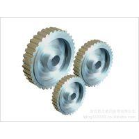 供应厂家专业生产同步带及同步带轮 规格齐全
