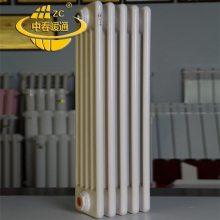 钢七柱散热器技术参数-钢七柱散热器-中春暖通(查看)