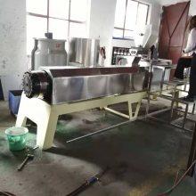 膨化工艺环保可降解泡沫颗粒设备,济南美腾机械直销