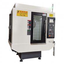 供应 台捷T600钻攻机 零件产品高速加工钻攻中心机床