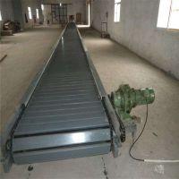 铸铁件用链板输送机 运输平稳面包砖输送机