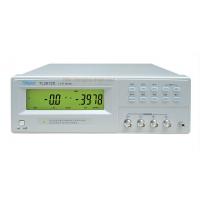 同惠TL2812D 型LCR 数字电桥 TH2821B 型手持式LCR数字电桥