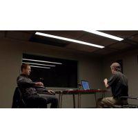 审讯室用单向透视玻璃公检法机构