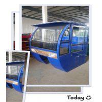 三轮车棚钢化玻璃挡风车棚电动三轮车雨棚遮阳棚全封闭车头棚
