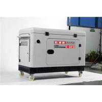 8千瓦柴油发电机抢险应急用