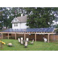 太阳能生产厂家供应新能源产品 家用太阳能光伏发电工程系统设备
