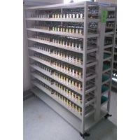东莞坤城专业定制生产电源老化柜电子产品老化台车设备