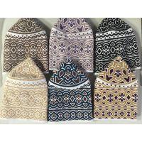 阿曼刺绣帽 Oman hat / 阿拉伯绣花帽