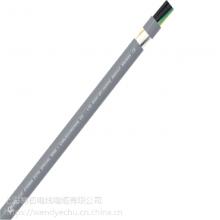 易初厂家价格供应价格国标 WDZ-RYYSP 2*1.0mm2 低烟无卤阻燃电线电缆