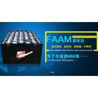 霍克叉车蓄电池5PzS575 48V575AH 牵引型铅酸蓄电池