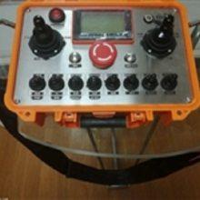 厂家南京帝淮塔机无线遥控器两种类型介绍