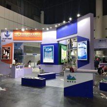 上海展厅设计装修公司专业展览设计 产品展厅设计