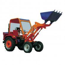 饲养场小型地面清理车 全国联保柴油装载机 拖拉机改装小型装载机