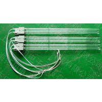 UV改质灯管、UV改质机灯管、UV光改质灯管、紫外臭氧清洗机灯管、