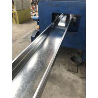 江苏C型钢 热镀锌C型钢生产厂家