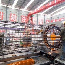 钢筋笼滚焊机厂家