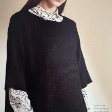 广州服装批发市场一席之地棉麻高端零库存品牌女装走份批发