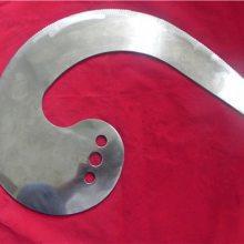 半圆形机械刀片半圆刀片铭鸿机械刀片