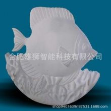 大型泡沫模具保利龙雕刻机 平面立体两用 婚庆舞台商场装饰雕塑