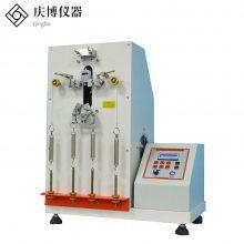 拉链往复疲劳试验机 箱包拉链往复寿命试验机 拉链循环试验机