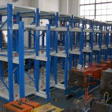 五金中型行车式模具架价格自吊装置模具架鑫利达提供