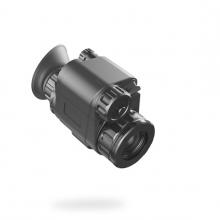 QH-Xinfrared Mini多用途头盔红外热像仪