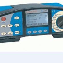 中西供应低压电气综合测试仪型号:MI2086EU Eurotest61557库号:M308607