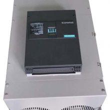维修西门子6RA7078-6DV6A直流调速器没反应故障处理