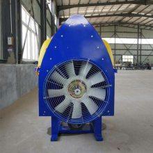 悬挂式果园打药喷雾机 400升风送弥雾式打药机 四轮轴传动打药机