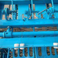 大棚保温型草帘机 宏瑞高效耐用稻草专用草帘机价格