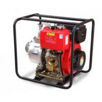 玉门3寸柴油自吸水泵 家用农用灌溉抽水机柴油动力水泵不二之选