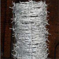 刺绳的优点 刺丝围栏图纸 铁蒺藜做法