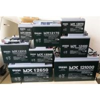 杭州友联yaboyuleMX12200/12V-200AH代理商