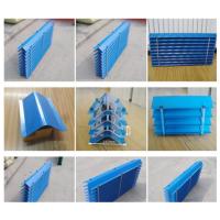 冷却塔塑料收水器 淋水装置收水器 PVC挡水板多波形 品牌成信