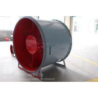 厂家直销消防排烟风机 定制高温排烟风机 3C消防排烟风机
