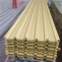 鹰潭彩钢板厂家YX28-150-750型屋面彩钢瓦