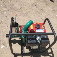 小型汽油泵/抽水汽油水泵/2寸3寸4寸便携式汽油水泵