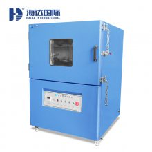 海达研发生产新能源电池燃烧试验机