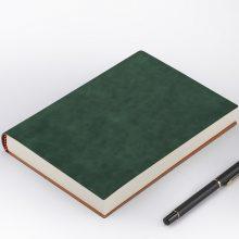 笔记本、软抄本、商务笔记本、成都笔记本定制厂家、博印天下