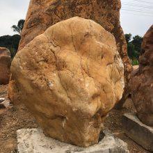 供应厦门同安 黄蜡石产地 英德叠石 奇石景观石