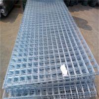 地板采暖网片 保温电焊网 建筑铁丝网片